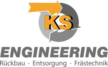 KS Engineering GmbH – Entkernung – Rückbau – Entsorgung – Recycling/Verwertung – Erdbau
