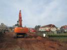Rückbau des ehem. MOB-Stützpunkts in Langlau