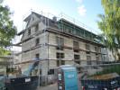 Entkernung eines Mehrfamilienwohnhauses in Rottweil