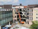 Rückbau der Annapassage in Augsburg