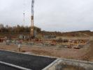 Neubau unseres Firmengebäudes in Achstetten