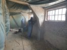 Schadstoffsanierung Reinigergebäude Gaswerk in Augsburg